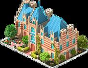 Etelan Castle