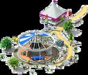 Carousel Construction