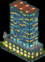 Rainbow Casino (Night)