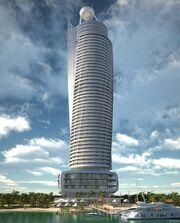 RealWorld Emirates Pearl Hotel