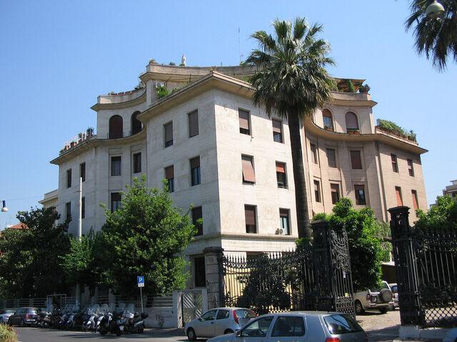 File:RealWorld Giuseppe Capponi House.jpg