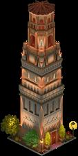 File:Utebo Clock Tower (Night).png