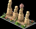 Easter Island Idols