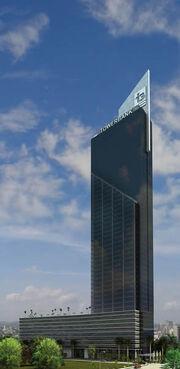 RealWorld Panama Financial Center