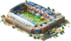Megapolis Field Arena Construction