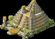 Lost Pyramid L6