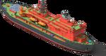 RV-62 Research Vessel L0
