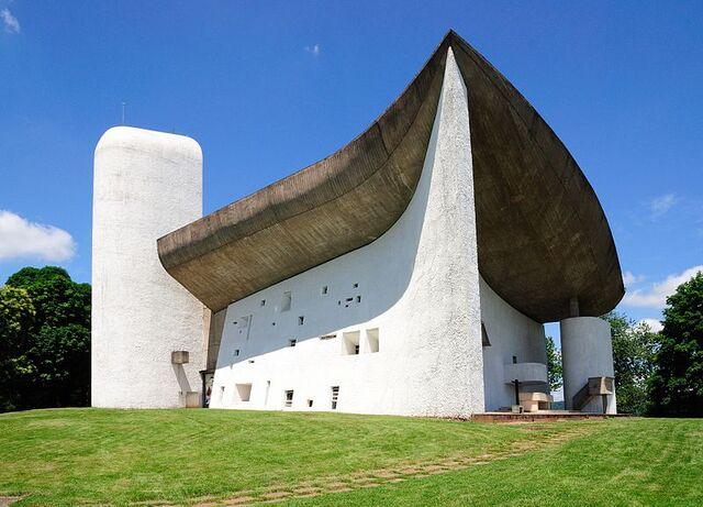 File:RealWorld Chapel of Notre Dame du Haut.jpeg