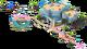 Bungee Jumping Platform L0