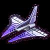 OS-61 Shuttle Tailpiece
