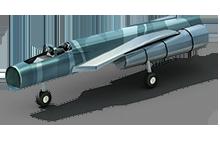TB-53 Tactical Bomber Construction