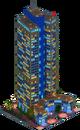 Tower 185 (Night)