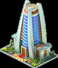 Turkmenistan Development Bank