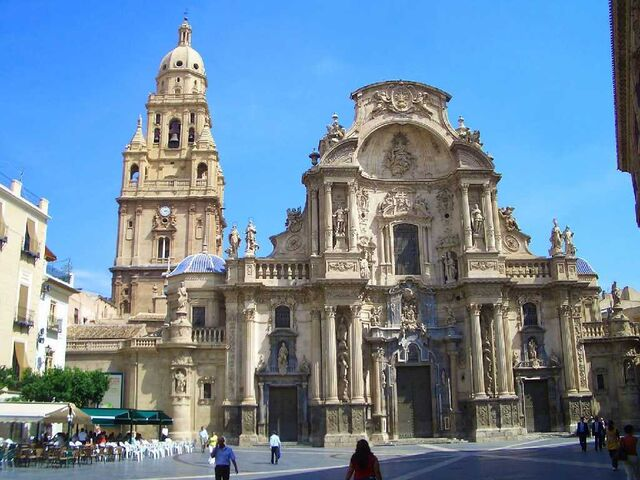File:RealWorld Cathedral of Murcia.jpg