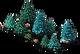 Decoration Blue Spruce