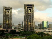 RealWorld Argea Skyscraper