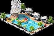 Sentosa Swimming Pool
