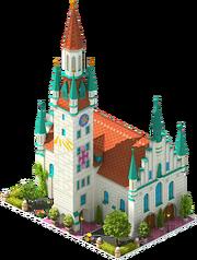 Munich Old Town Hall