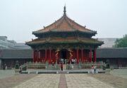 RealWorld Temple of Heaven