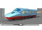 Business-class Train