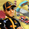 Quest Megapolis-Dakar Rally