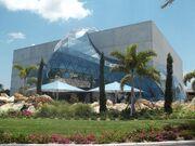 RealWorld Salvador Dali Museum