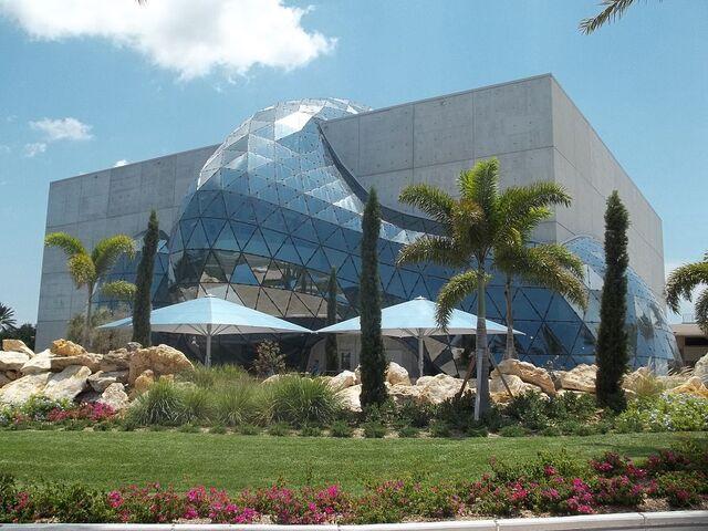 File:RealWorld Salvador Dali Museum.jpg