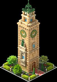 File:Old Bergamo Clock Tower.png