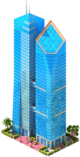 Sharq Tower