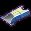 SS-57 Spaceship Hull
