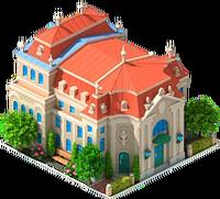 Kecskemet Theater