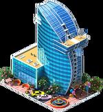 MegaTrade Corporation (Valentine's Day)