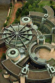 Lantang Building, Dusseldorf Germany