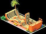 Tashkeel Skate Park
