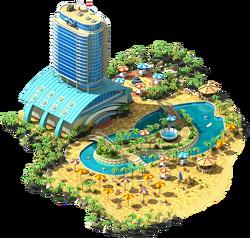Coastal Hotels L2