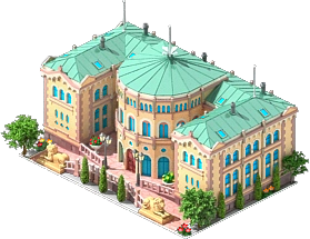File:Oslo Parliament Building.png
