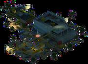 Shipyard Construction