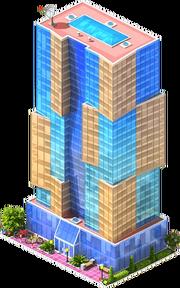 Demirchi Tower