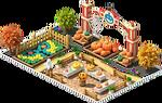 Pumpkin Bazaar