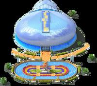 Olympus Sport Palace