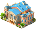 Concertgebouw Concert Hall