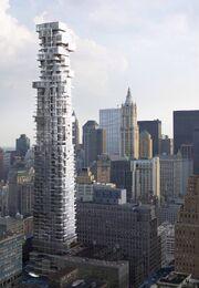 RealWorld 56 Leonard Tower