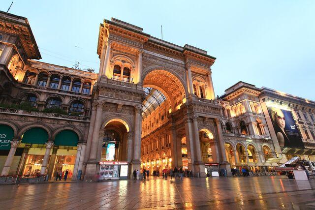 File:Galleria Vittorio Emanuele II.jpg