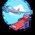 Contract High-comfort Flight