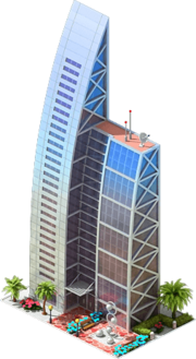 Sail Apartments