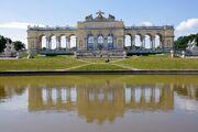 RealWorld Schonbrunner Gloriette
