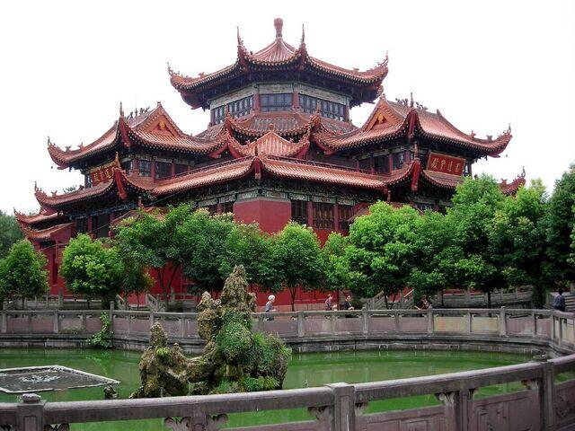 File:RealWorld Zhaujue Temple.jpg