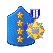File:Badge Military Level 104.png