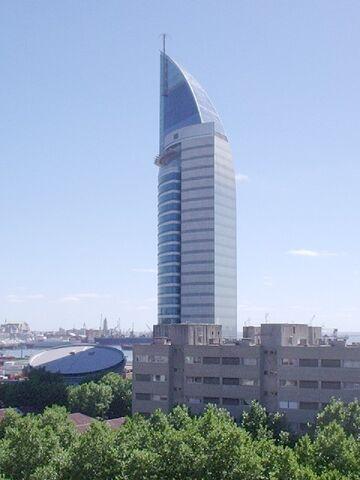 File:RealWorld Montevideo Tower.jpg