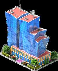 Beijing Business Center